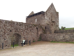 01. Bridgetown Priory, Co. Cork
