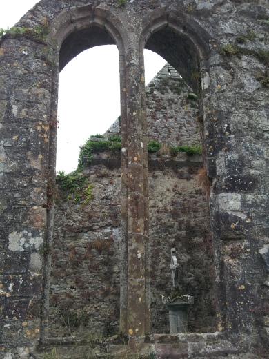 04. Bridgetown Priory, Co. Cork