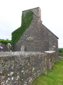 04. Carrick Church , Co. Kildare