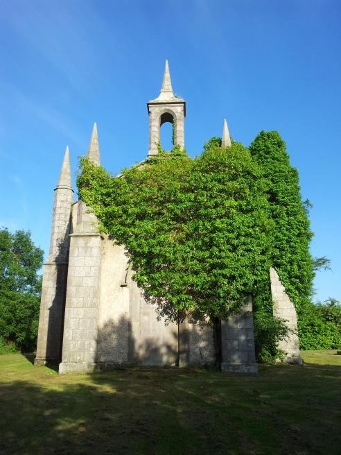 04. St Luke's Church, Co. Armagh