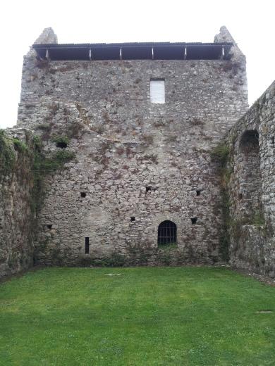 05. Bridgetown Priory, Co. Cork