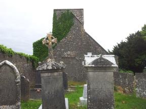 06. Carrick Church , Co. Kildare