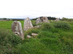 07. Beltany Stone Circle, Co. Donegal