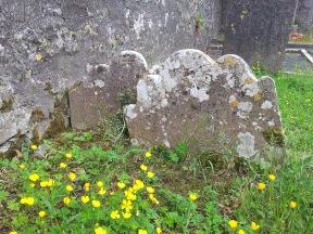 07. Carrick Church , Co. Kildare