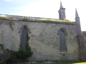 07. St Luke's Church, Co. Armagh