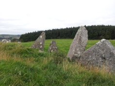 08. Beltany Stone Circle, Co. Donegal