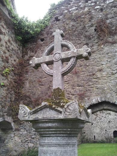 08. Bridgetown Priory, Co. Cork