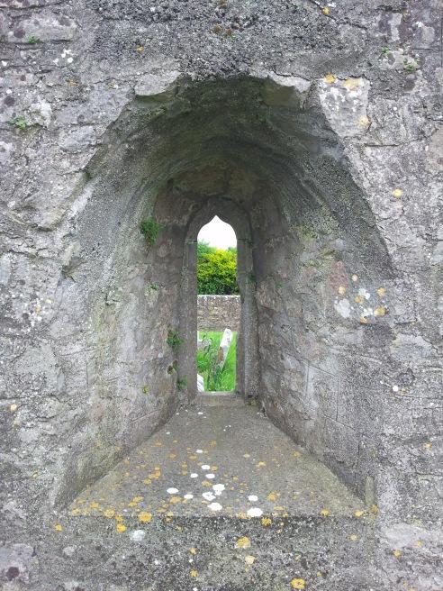08. Carrick Church , Co. Kildare