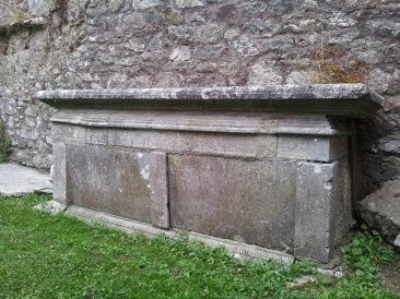 11. Bridgetown Priory, Co. Cork