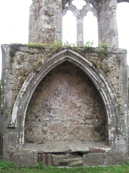12. Bridgetown Priory, Co. Cork