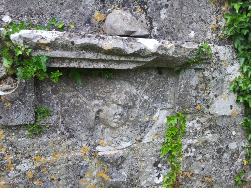 12. Carrick Church , Co. Kildare