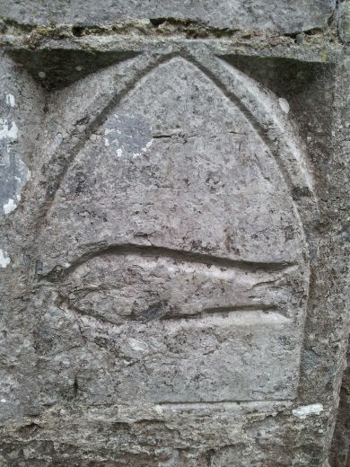 13. Bridgetown Priory, Co. Cork