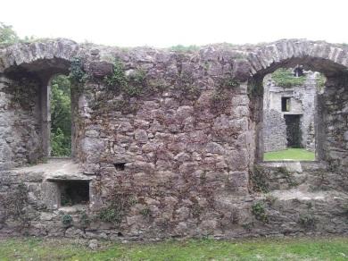 15. Bridgetown Priory, Co. Cork