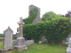 15. Carrick Church , Co. Kildare