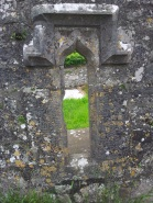 16. Carrick Church , Co. Kildare
