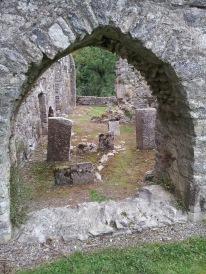 17. Bridgetown Priory, Co. Cork