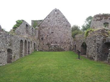 18. Bridgetown Priory, Co. Cork