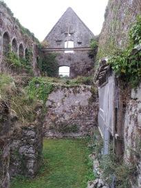 19. Bridgetown Priory, Co. Cork