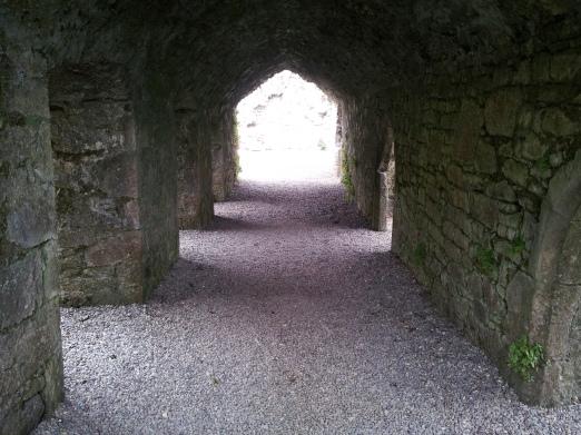 20. Bridgetown Priory, Co. Cork