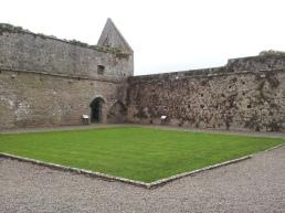 21. Bridgetown Priory, Co. Cork