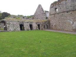 22. Bridgetown Priory, Co. Cork