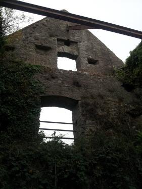 26. Bridgetown Priory, Co. Cork