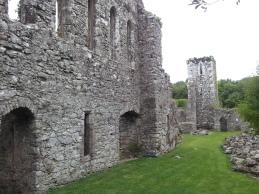 27. Bridgetown Priory, Co. Cork