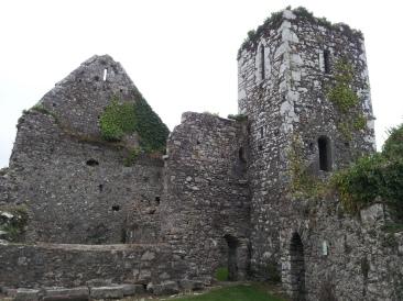31. Bridgetown Priory, Co. Cork