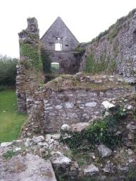 34. Bridgetown Priory, Co. Cork