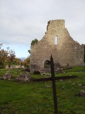 03. Bodenstown Church, Co. Kildare