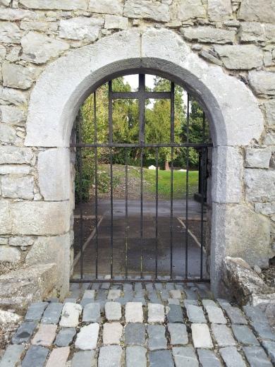 06. Bodenstown Church, Co. Kildare