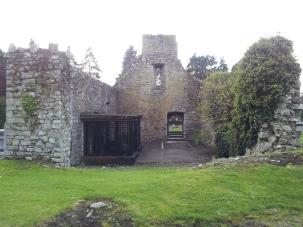 08. Bodenstown Church, Co. Kildare