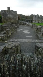 02. Mellifont Abbey, Co. Louth