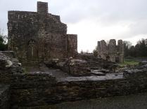 09. Mellifont Abbey, Co. Louth