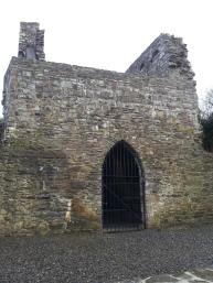 13. Mellifont Abbey, Co. Louth
