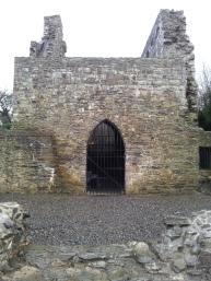 14. Mellifont Abbey, Co. Louth