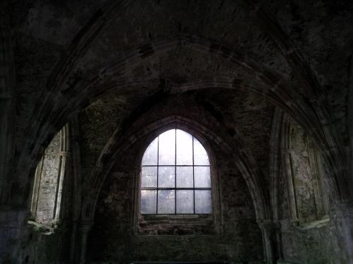15. Mellifont Abbey, Co. Louth