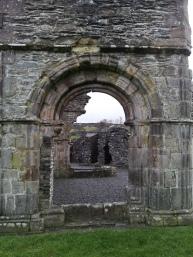 17. Mellifont Abbey, Co. Louth