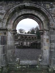 18. Mellifont Abbey, Co. Louth
