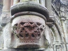 23. Mellifont Abbey, Co. Louth
