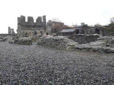 27. Mellifont Abbey, Co. Louth