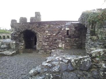 28. Mellifont Abbey, Co. Louth