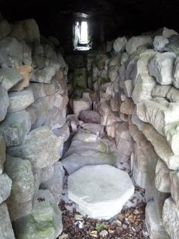 30. Mellifont Abbey, Co. Louth