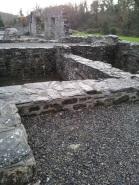 35. Mellifont Abbey, Co. Louth