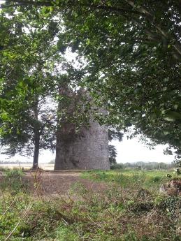 01. Burnchurch Castle, Co. Kilkenny