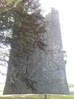 03. Burnchurch Castle, Co. Kilkenny