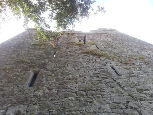 04. Burnchurch Castle, Co. Kilkenny