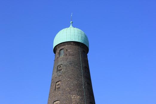 05. St Patrick's Windmill Tower, Co. Dublin