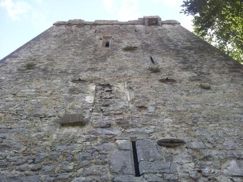 06. Burnchurch Castle, Co. Kilkenny