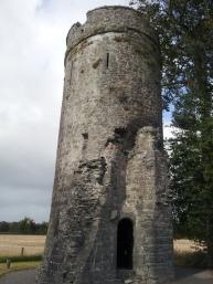 10. Burnchurch Castle, Co. Kilkenny